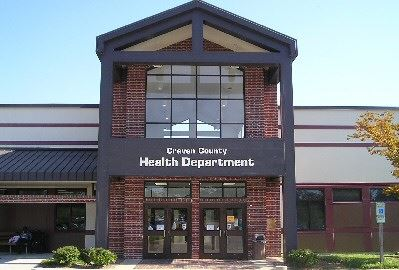 Health Department Building