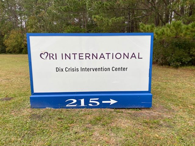 Dix Crisis Entrance Photo